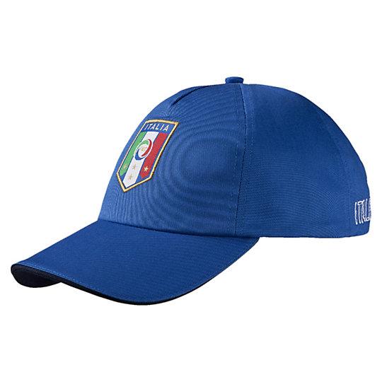 Italia Team Training Cap