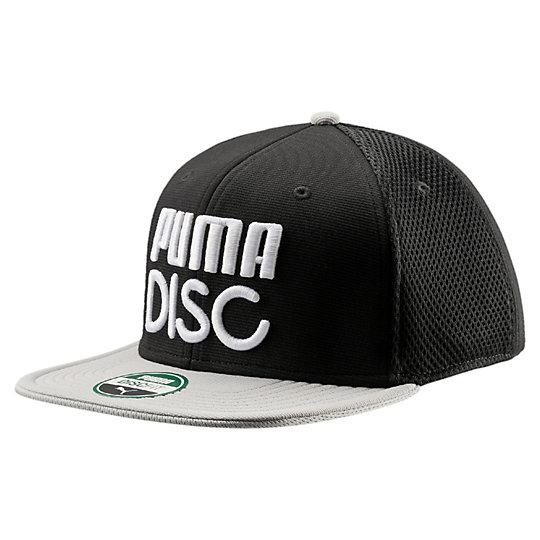 プーマ LS ディスク フィットキャップ ユニセックス Puma Black【帽子  メンズ 帽子  その他】PUMA プーマ【サイズ AD/ブラック】メンズ  アクセサリー  帽子