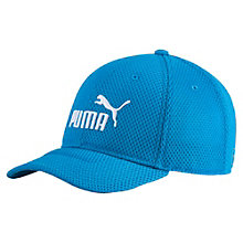 Running Kids' Mesh Cap