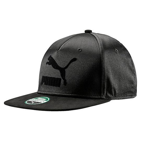 プーマ リィングサイドPPキャップ ユニセックス Puma Black【帽子  メンズ 帽子  その他】PUMA プーマ【サイズ AD/ブラック】メンズ  アクセサリー  帽子