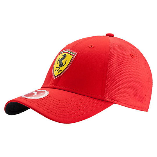 プーマ フェラーリ ファンウエア コンバートキャップ ユニセックス Rosso Corsa【帽子  メンズ 帽子  その他】PUMA プーマ【サイズ AD/レッド】メンズ  アクセサリー  帽子