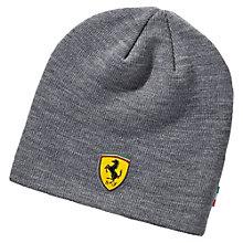 Ferrari Laps Beanie