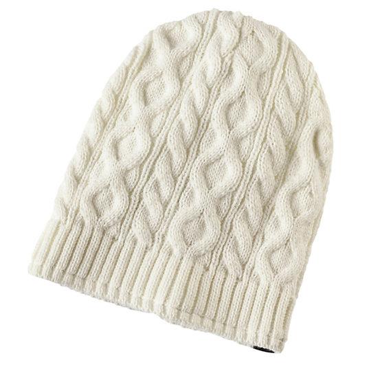 Шапка Mele cable knit beanie от PUMA