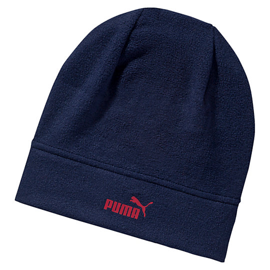 Шапка Snow fleece beanie