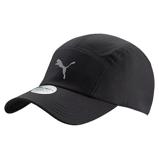 プーマ AT SPEED ランニングキャップ ユニセックス Puma Black【帽子  メンズ 帽子  その他】PUMA プーマ【サイズ AD/ブラック】メンズ  アクセサリー  帽子