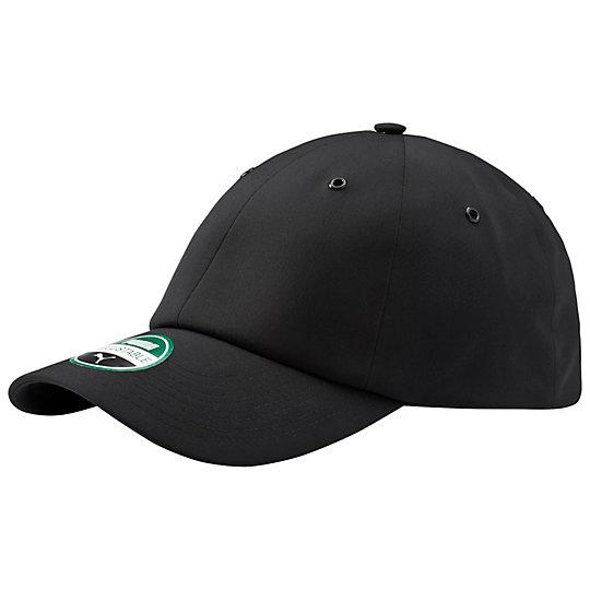 プーマ PUMA X STAMPD MANHATTAN CAP ユニセックス Puma Black【帽子  メンズ 帽子  その他】PUMA プーマ【サイズ AD/ブラック】メンズ~~アクセサリー~~帽子