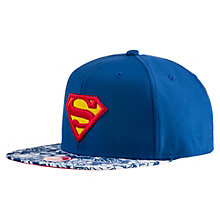 Cappellino Superman™ Mono-Pop bambino