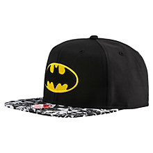 Batman® Kids' Mono-Pop Cap
