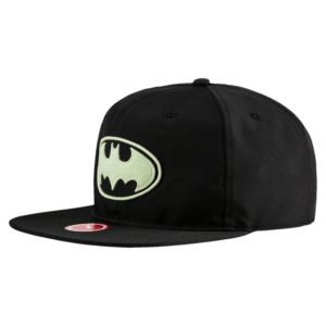 Batman Knight Flatbrim Cap  Glow
