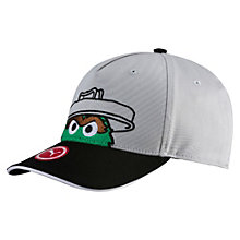 Кепка Sesame Street Club Cap