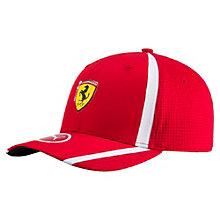 Кепка Ferrari Fanwear redline cap