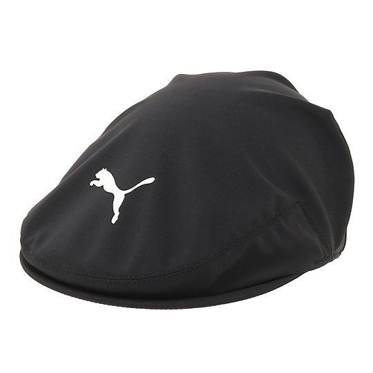 プーマ ツアー ドライバー キャップ ユニセックス Puma Black-Bright White【帽子  メンズ 帽子  その他】PUMA プーマ【サイズ S/M/ブラック】メンズ  アクセサリー  帽子