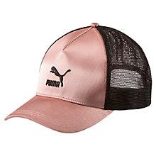 Damen Classic Trucker Cap
