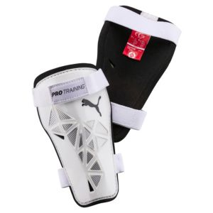 Football Pro Training Slip Shin Guards