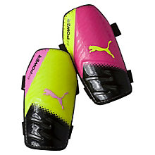 evoPOWER 5.3 Shin Guards