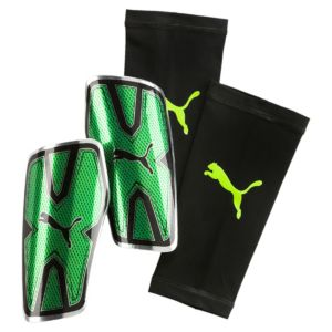 evoPOWER Vigor Graphic Shin Guards