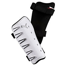 Football evoFORCE III Slip Shin Guards
