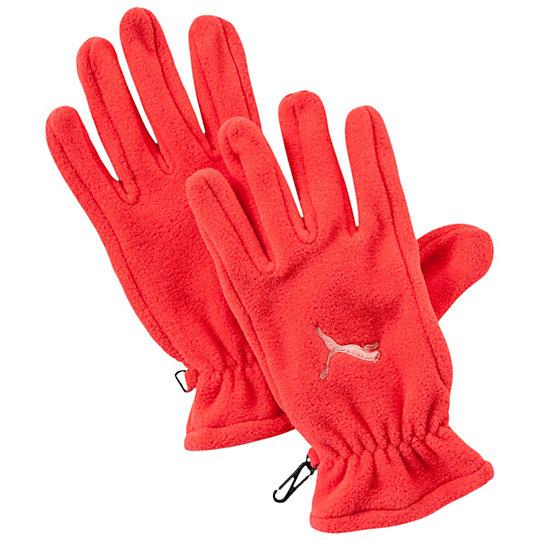 Перчатки Fundamentals Fleece Gloves