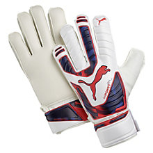 Evopower grip 3 rc jr. football goalie's gloves.