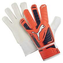 Evopower grip 4 football goalie's gloves.