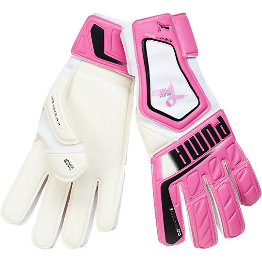 Project Pink evoSPEED 3.2 Goalkeeper Gloves
