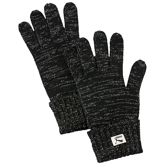 Перчатки PUMA Active Knit Gloves Fema