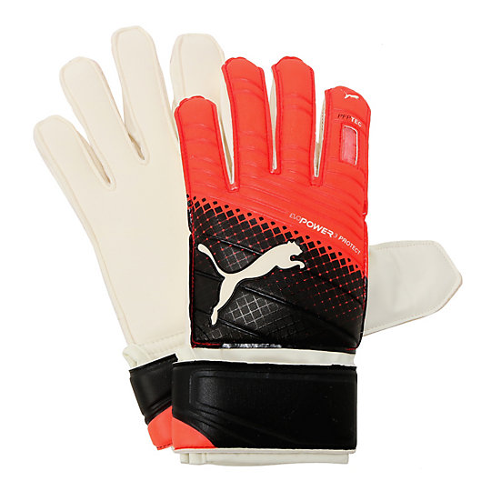 Вратарские перчатки evoPOWER Protect 3.3