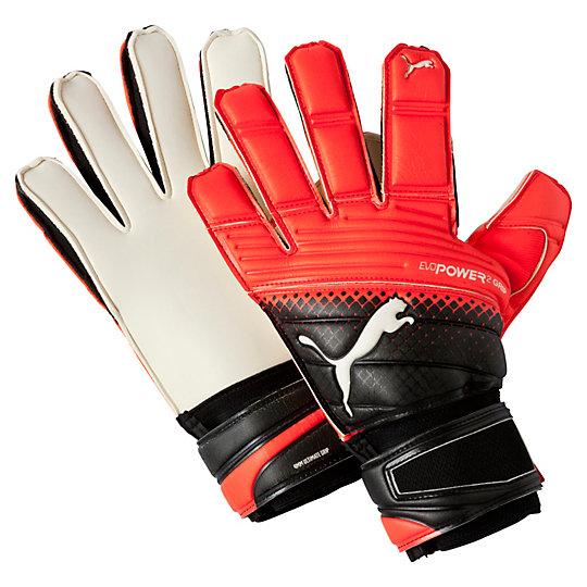 evoPOWER Grip 2.3 RC Football Goalie's Gloves