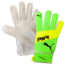 evoPOWER Grip 4.3 Football Goalie's Gloves