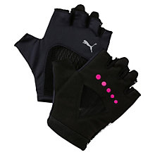 Active Training Damen Fitness-Handschuhe