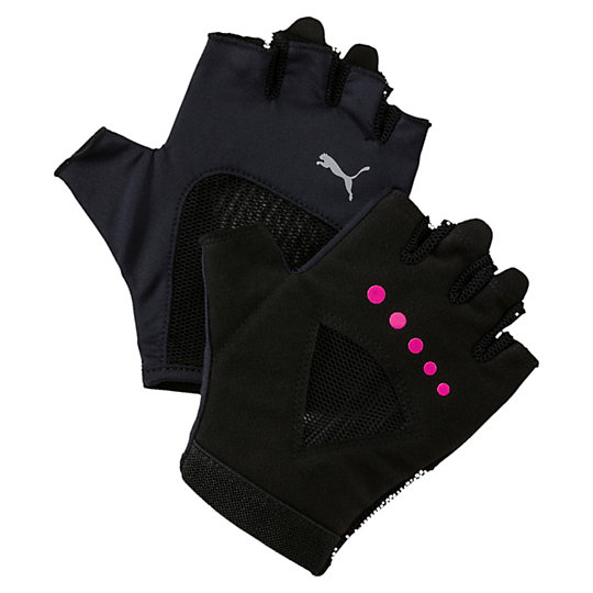 Active Training Women's Gym Gloves