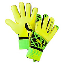 evoSPEED 1.5 Football Goalie's Gloves