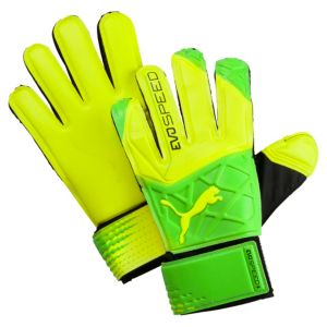 evoSPEED 5.5 Football Goalie' s Gloves