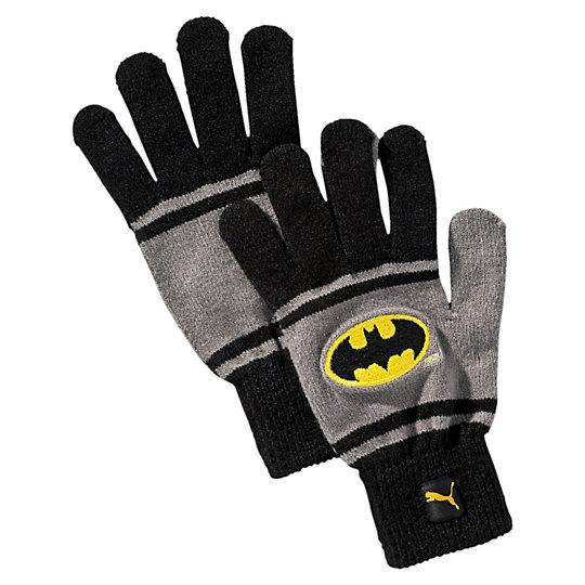 Перчатки PUMA Batman Gloves