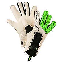 evoDISC Football Goalie's Gloves