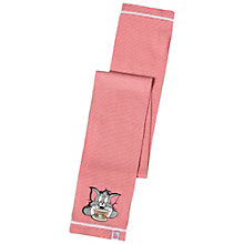 Tom and Jerry Kids Knit Scarf