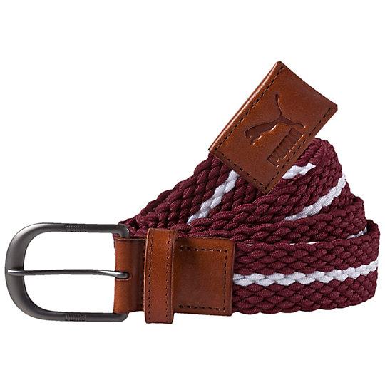 Ремень PUMA Style Webbing Belt