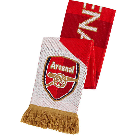 Шарф Arsenal Fan Scarf