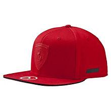 Ferrari Lifestyle Flat Out Cap