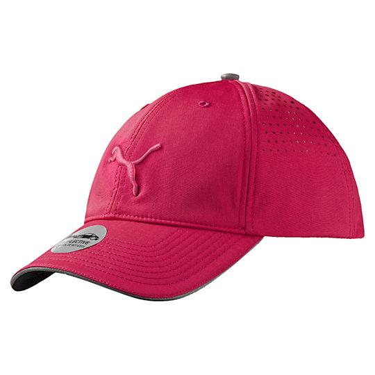 プーマ PWR ベントキャップ ユニセックス rose red【帽子  メンズ 帽子  その他】PUMA プーマ【サイズ AD/レッド】メンズ  アクセサリー  帽子