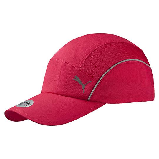 プーマ ユニセックス ランニングキャップIV ユニセックス rose red【帽子  メンズ 帽子  その他】PUMA プーマ【サイズ AD/レッド】メンズ  アクセサリー  帽子