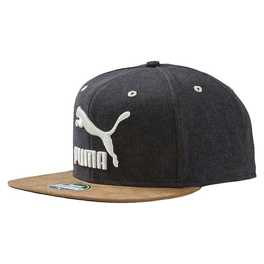 プーマ PUMA スエードキャップ ユニセックス black【帽子  メンズ 帽子  その他】PUMA プーマ【サイズ AD/その他】メンズ  アクセサリー  帽子