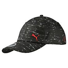 Running Cosmic NightCat Cap