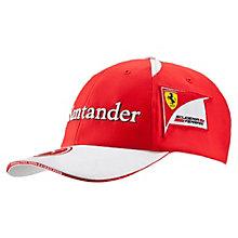 Casquette Ferrari Team