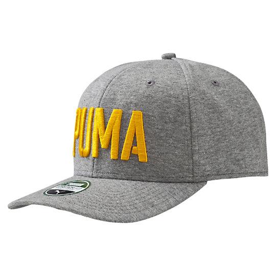 プーマ アスレチック キャップ ユニセックス gray heather【帽子  メンズ 帽子  その他】PUMA プーマ【サイズ SM/グレー】メンズ  アクセサリー  帽子