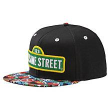 Sesame Street Kids Cap