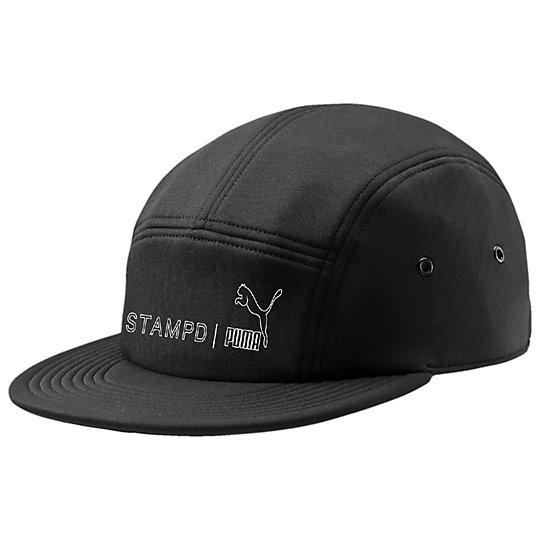 プーマ STAMPD キャップ ユニセックス black【帽子  メンズ 帽子  その他】PUMA プーマ【サイズ AD/その他】メンズ  アクセサリー  帽子