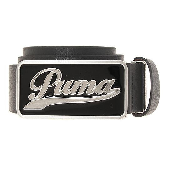 プーマ スクリプトCTLベルト メンズ black【ファッション小物  ベルト  メンズ ベルト】PUMA プーマ【サイズ OSFA/その他】メンズ~~アクセサリー~~ベルト