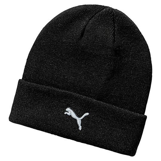 プーマ ゴルフ コントロール ビーニー ユニセックス Puma Black-Quarry【帽子  メンズ 帽子  その他】PUMA プーマ【サイズ F/ブラック】メンズ  アクセサリー  帽子