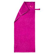 Полотенце PUMA TR Towel